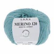 Lang Merino 120 - 0372