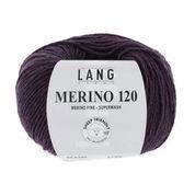 Lang Merino 120 - 0380