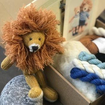 *New* Lion Boy Kit
