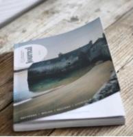 Journal #1 - Shetland Wool Adventures