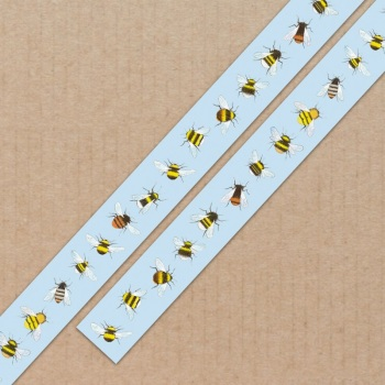 *New* Bees 15mm washi tape