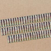 *New* Rainbow Knitting 15mm washi tape