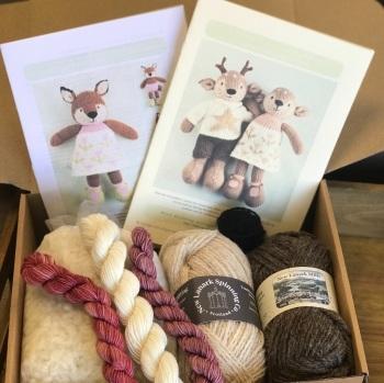 New Deer Girl Kit