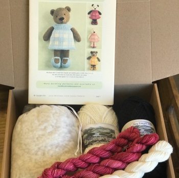 New Panda Girl Kit #2