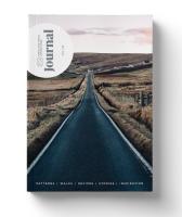 **PRE ORDER** Shetland Wool Adventures Journal vol.3