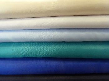 Polyester anti-static lining