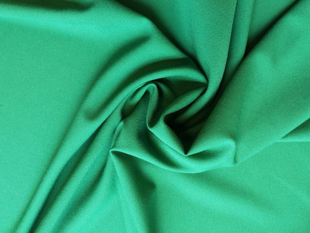 Emerald Crepe, polyester BP0014