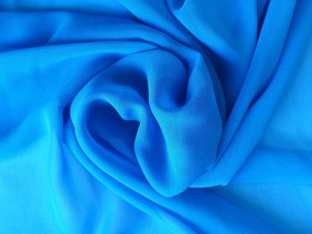 Silk georgette BE0031