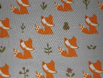 Foxy  Cotton CO1013