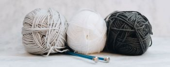 Knitting for beginners or improvers