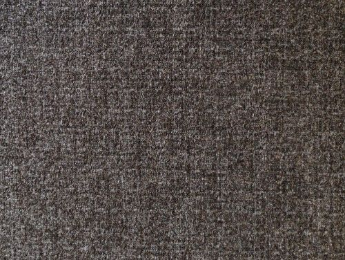 Dark grey Wool 90% poly, BW0078