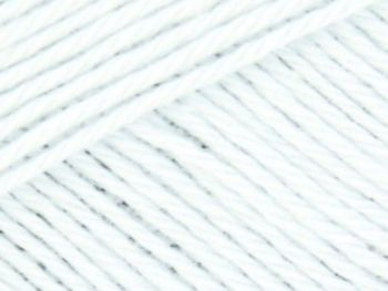 Rowan  Summerlite 4 ply Cotton, White 417