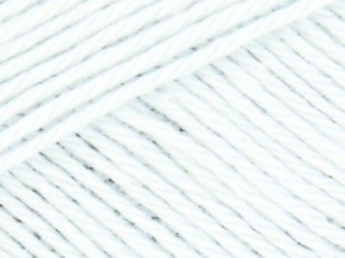 White 417, Summerlite 4 ply Cotton