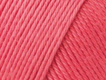 Rowan  Summerlite 4 ply Cotton, Coral Blush 442