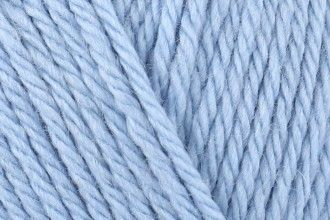 Heavenly blue 111, Baby Cashsoft Merino.