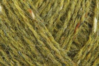 Rowan felted Tweed DK, Avocado 161