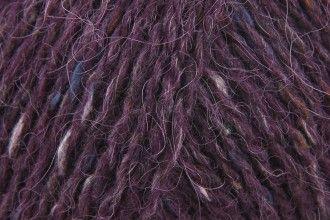 Rowan felted Tweed DK, Bilberry 151