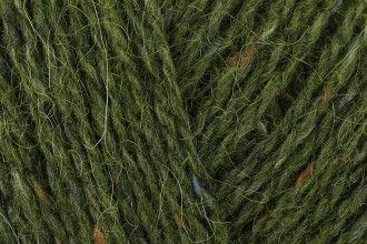 Rowan Felted Tweed DK, Lotus Leaf, 205