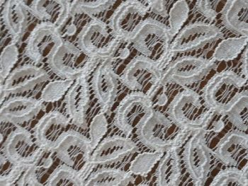 Poly Cotton Lace BE0052