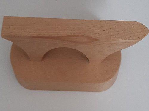 Wooden Clapper