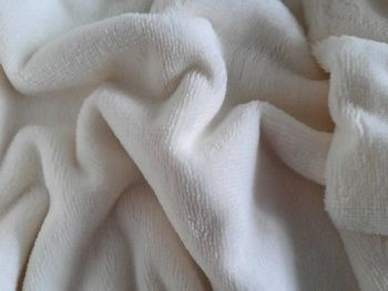 Bamboo,cotton Poly Towelling