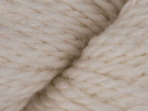 White 70% Wool, 15% Alpaca, 15% Silk