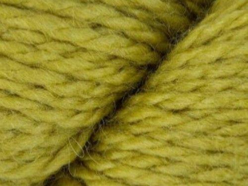 Lemon Island Blend  70% Wool, 15% Alpaca, 15% silk.