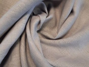Pale Grey Linen LN0040