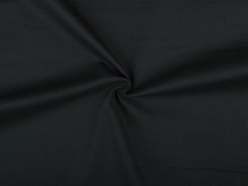 Navy  Cotton poly Stretch Twill CO1242