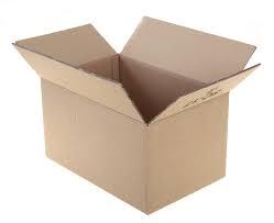 Drop Box Postage - Courier 2kg