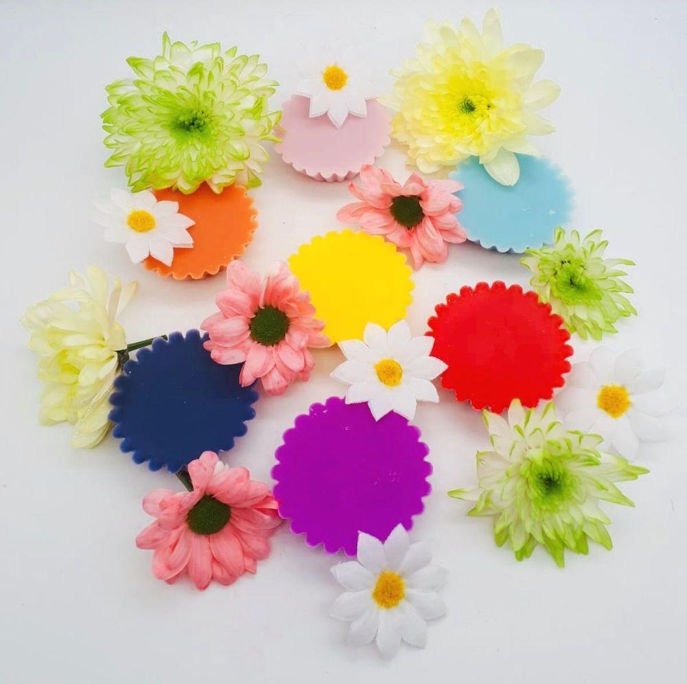The Florist Flowers