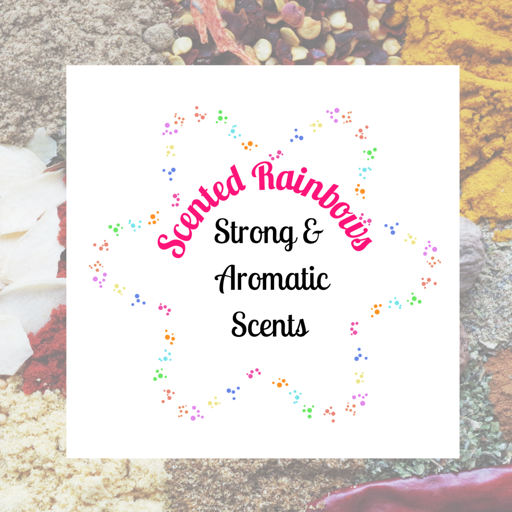 Strong & Powerful Scents