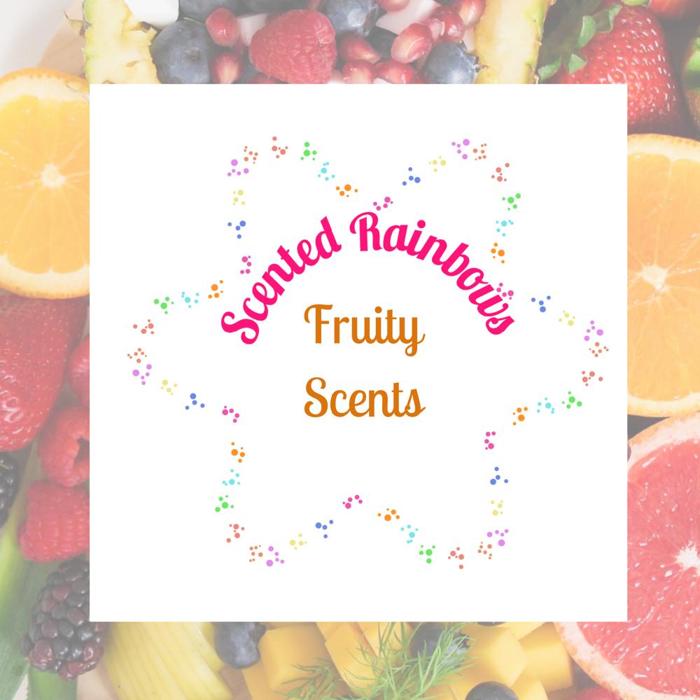 Juicy Fruity Scents