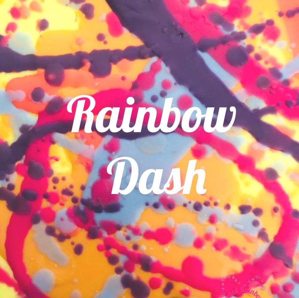 Rainbow Dash Brittle