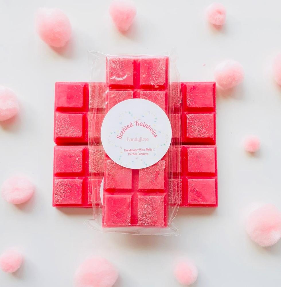 Candyfloss Bar