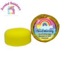 Good Morning Aromatherapy Shower Steamer