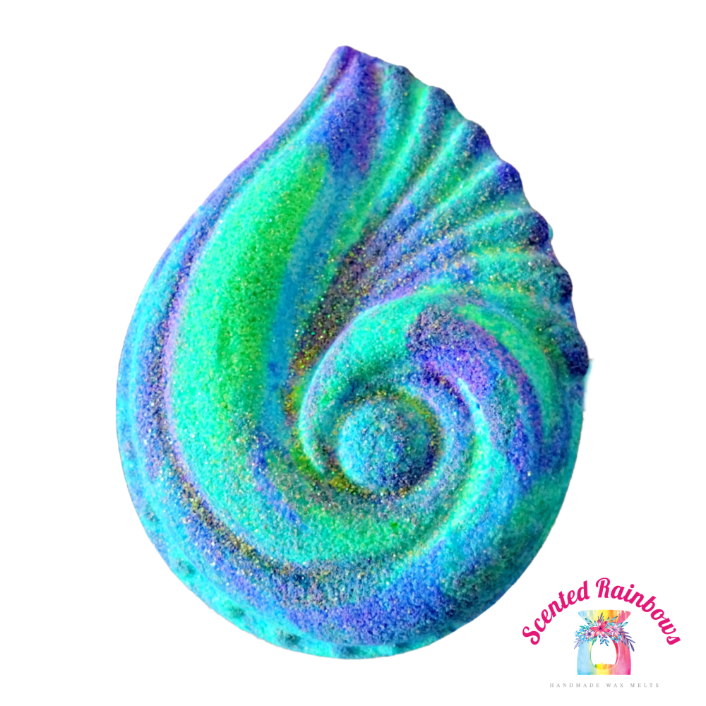 Sea Siren Bath Bomb