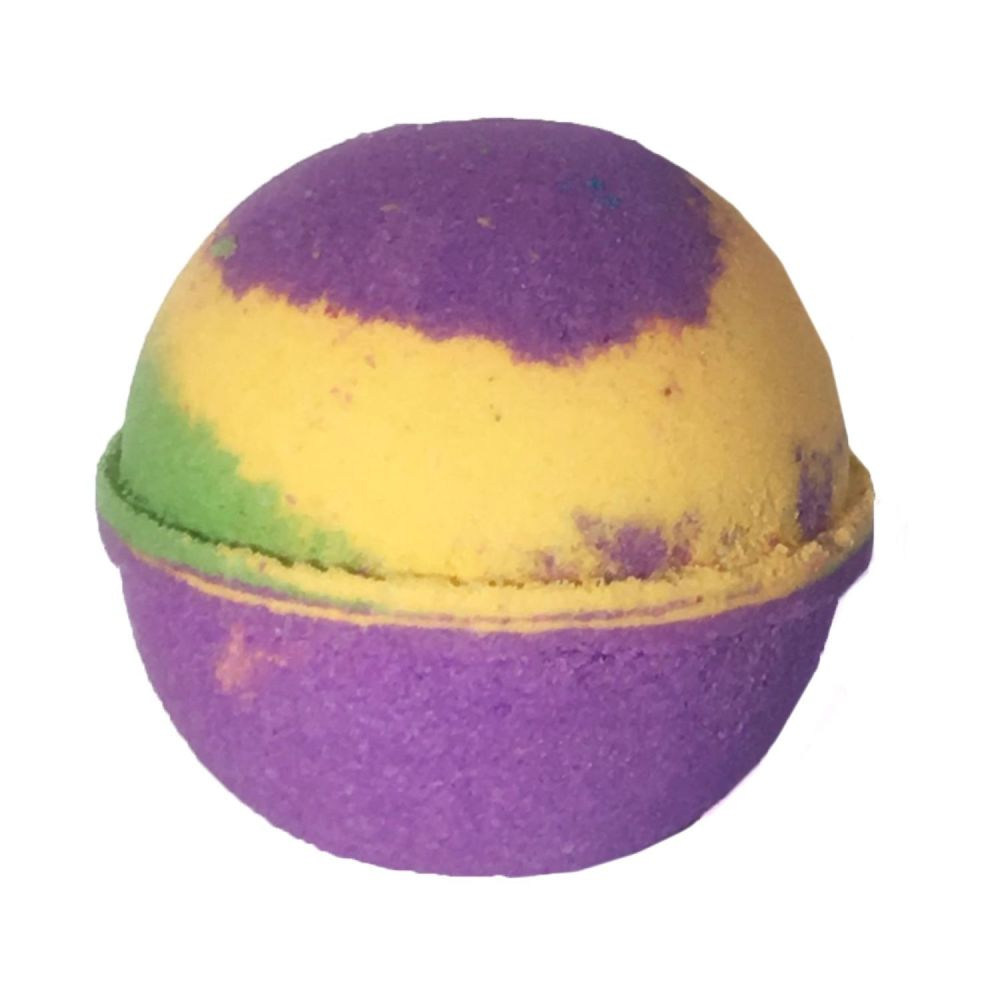 Smell the Rainbow Bath Bomb