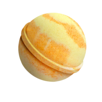 Venetian Peach Bath Bomb