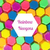 Rainbow Neogons