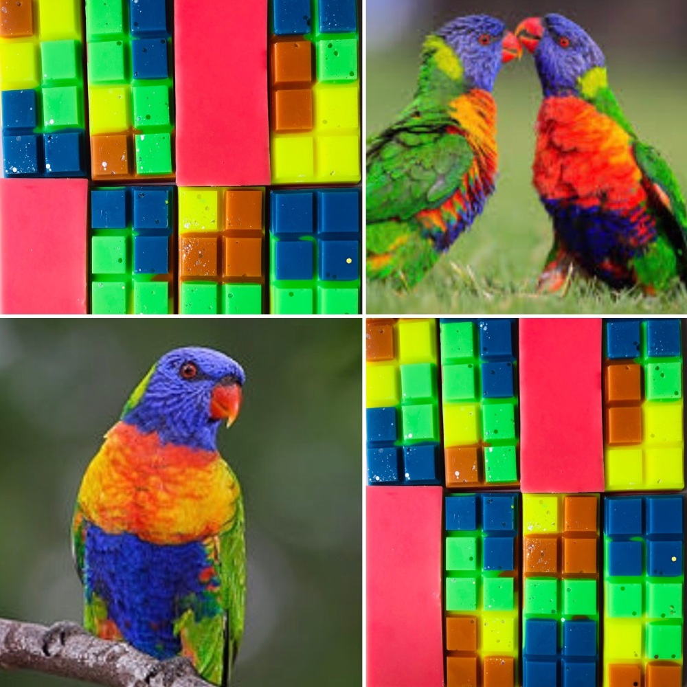 Lorikeet Bar