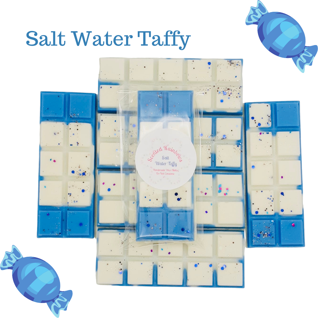Salt Water Taffy Bar