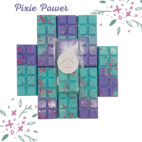 Pixie Power Bar