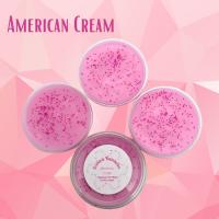 American Cream Pot