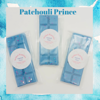 Patchouli Prince Bar