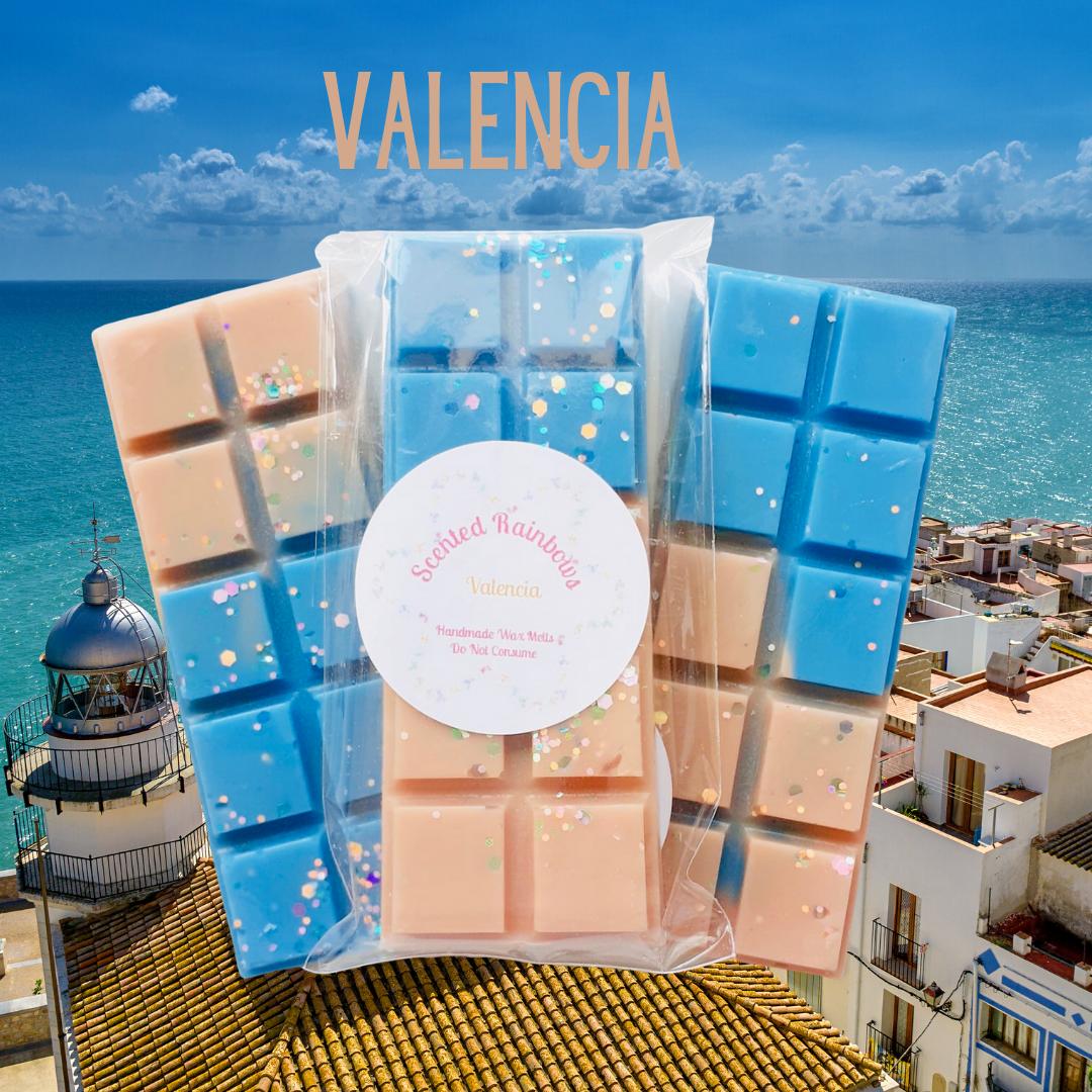 Valencia Bar