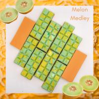 Melon Medley Bar