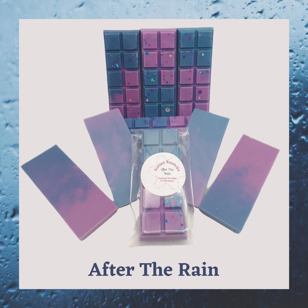 After the rain Bar