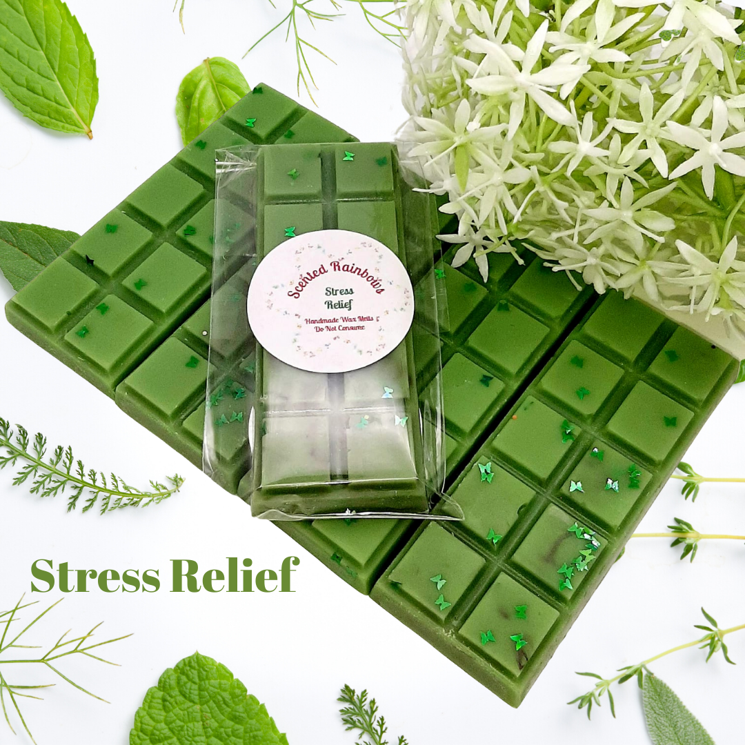 Stress Relief Bar
