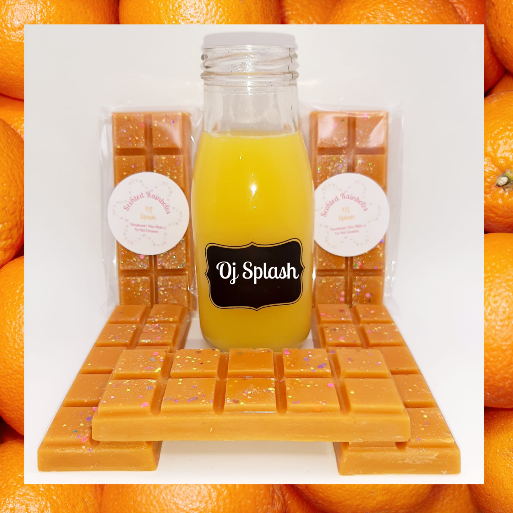 OJ Splash Bar